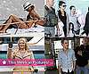 Pictures of Jessica Simpson, Taylor Lautner, Jennifer Aniston