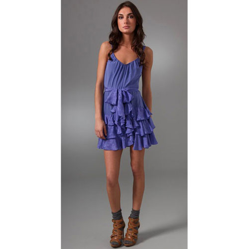 Dancing Dress, approx $333 , Rebecca Taylor from Shopbop