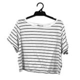 A Breton Striped Tee Is A French Staple