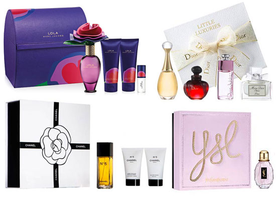 Xmas Gift Guide: 10 Scent-Sational Treats for a Fragrance Fan!