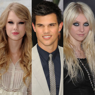 How Well Do You Know Your Taylors — Swift, Lautner, Momsen?
