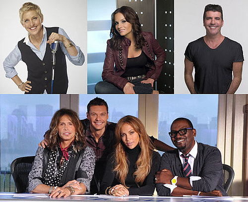 American Idol's Makeover Is One of the Biggest Headlines of 2010