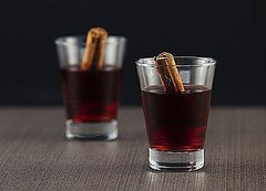 Mulled Wine in Los Angeles