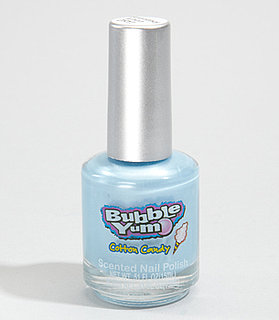 Nail Polishes Scented With Laffy Taffy, Bubble Yum, and Jolly Ranchers