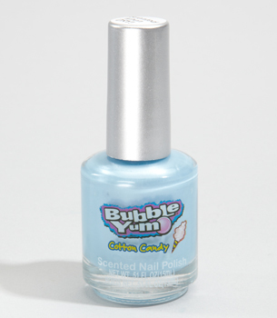 Pictures of Scented Polishes
