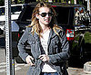 Pictures of Emma Roberts Running Errands in LA