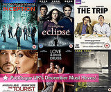 PopSugarUK's Must Haves of Films, DVDs, and CDs Released in December 2010