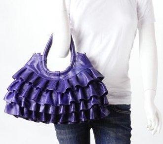 Clearance Sale on Genuine Leather Handbags!!