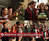 Glee Christmas Episode Pictures 2010-12-02 11:35:50