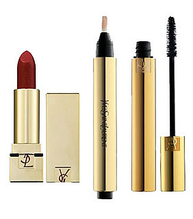 Enter to Win a YSL Mascara, Lipstick, and Touche Eclat
