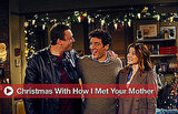 How I Met Your Mother Christmas Pics 2010-12-03 11:30:05