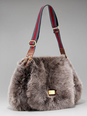 Marc by Marc Jacobs Cheeky Eddie Shoulder ($598)