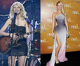 Gwyneth Paltrow, Country Strong
