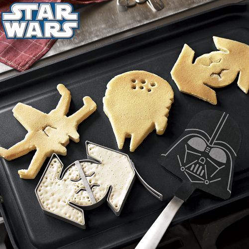 Awesome Christmas Gift for the Star Wars Geek