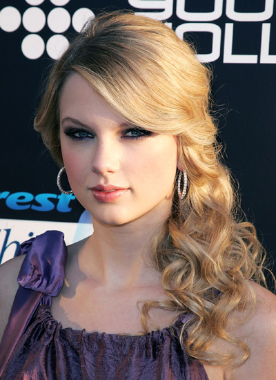 April 2008: Young Hollywood Awards
