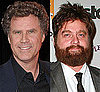 Will Ferrell and Zach Galifianakis to Play Rival Presidential Candidates