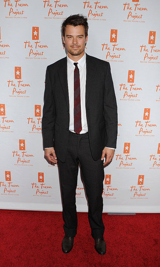 Pictures of Trevor Project Event