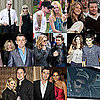 Pictures of Reese Witherspoon, Halle Berry, Kim Kardashian, and More Celebrity Couples