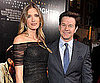 Slide Picture of Mark Wahlberg and Rhea Durham at The Fighter Premiere