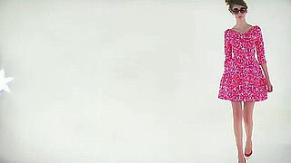 H&M Spring/Summer 2011 Collection Video Lookbook