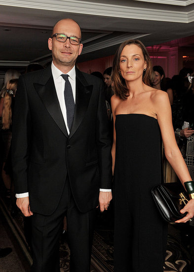 Phoebe Philo, Lara Stone Take Top Prizes at 2010 British Fashion Awards
