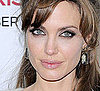 Eyeliner Tips For Angelina Jolie-Style Makeup