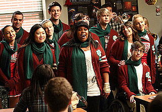 "Glee Recap ""A Very Glee Christmas"""
