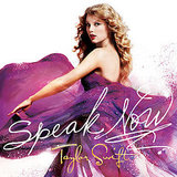 Taylor Swift, Speak Now