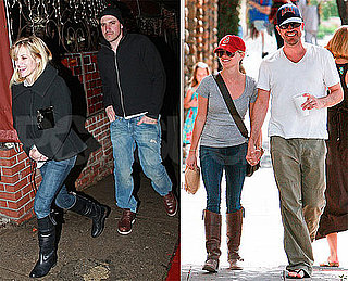 Pictures of Reese Witherspoon With Jim Toth