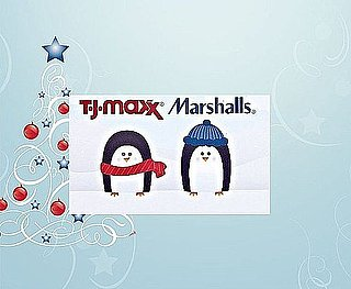 The Gift of Savings: T.J.Maxx and Marshalls Put a Bow on It