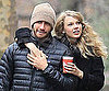 Slide Picture of Jake Gyllenhaal and Taylor Swift Sharing a Maple Latte in Brooklyn
