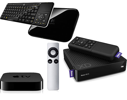Differences Between Google TV, Roku, and Apple TV