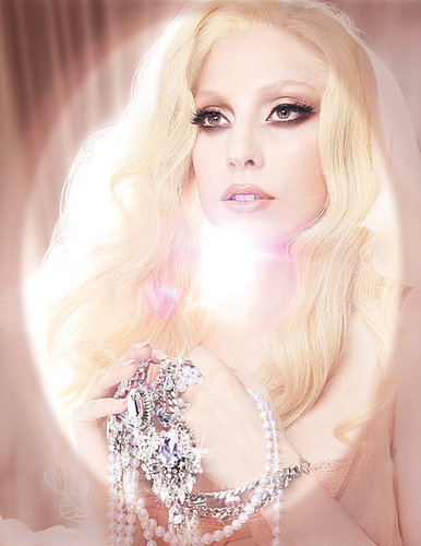 Lady Gaga Signs on For Another Viva Glam Campaign