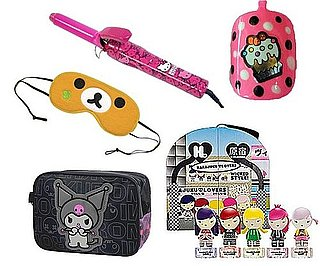 Five Kawaii Gift Ideas