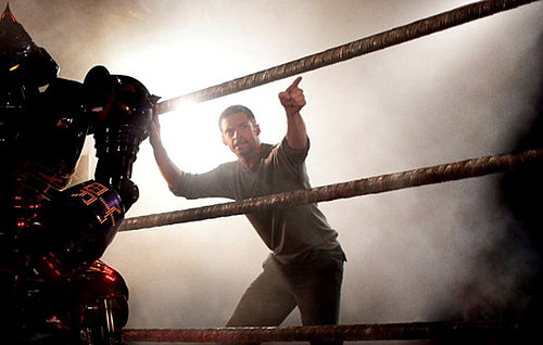 Real Steel Trailer Starring Hugh Jackman and Evangeline Lilly