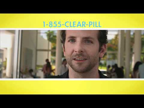 Bradley Cooper Fake Drug Commercial