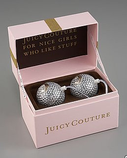 Juicy Couture Speakers