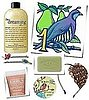 Partridge in a Pear Tree Beauty Products For the Holidays