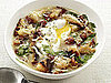 Fast and Easy Bacon and Egg Soup Recipe