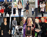 Who was the most stylish mom of 2010?