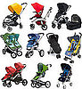 Best Strollers of 2010