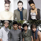 Vote Now — Who Will Be The X Factor 2010 Winner? Cher Lloyd, One Direction, Rebecca Ferguson, Matt Cardle
