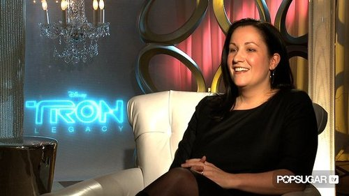Tron: Legacy Costume Designer Talks Light-Up Fabrics, Style, and the Future of Fashion