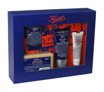 Kiehl's Men's Refueling Kit ($30)