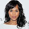 How to Get Kerry Washington&#039;s Smooth Curls