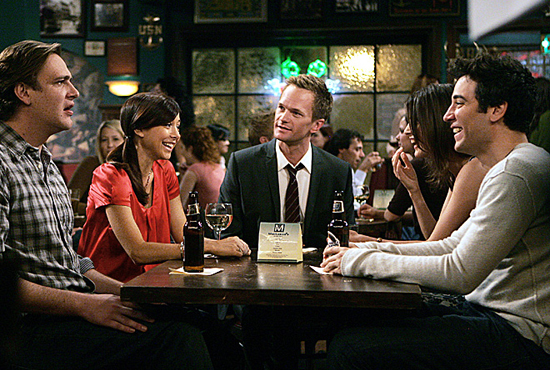MacLaren&#039;s on How I Met Your Mother
