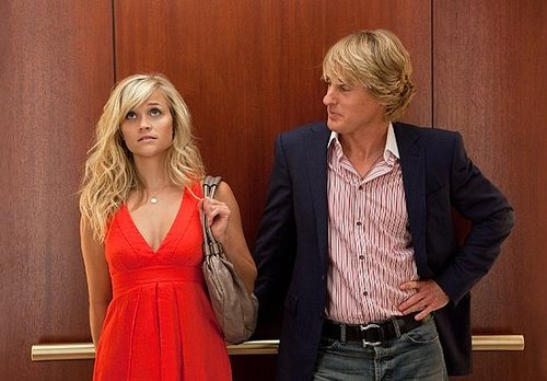 How Do You Know Movie Review Starring Reese Witherspoon, Paul Rudd, and Owen Wilson