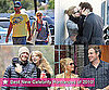 Pictures of 2010 Celebrity Couples