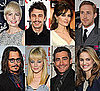 Pictures of 2011 Golden Globe Nominees