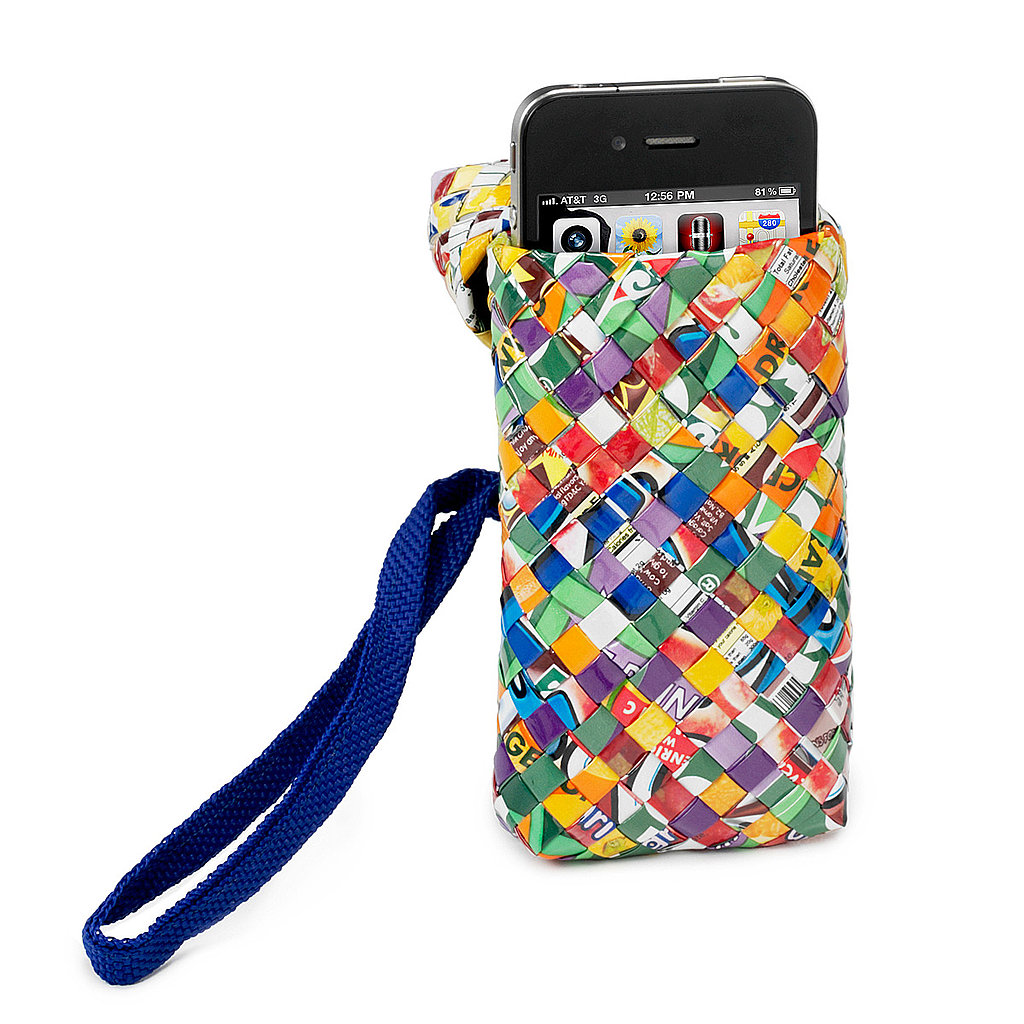 Juice Box Cell Holder ($20)